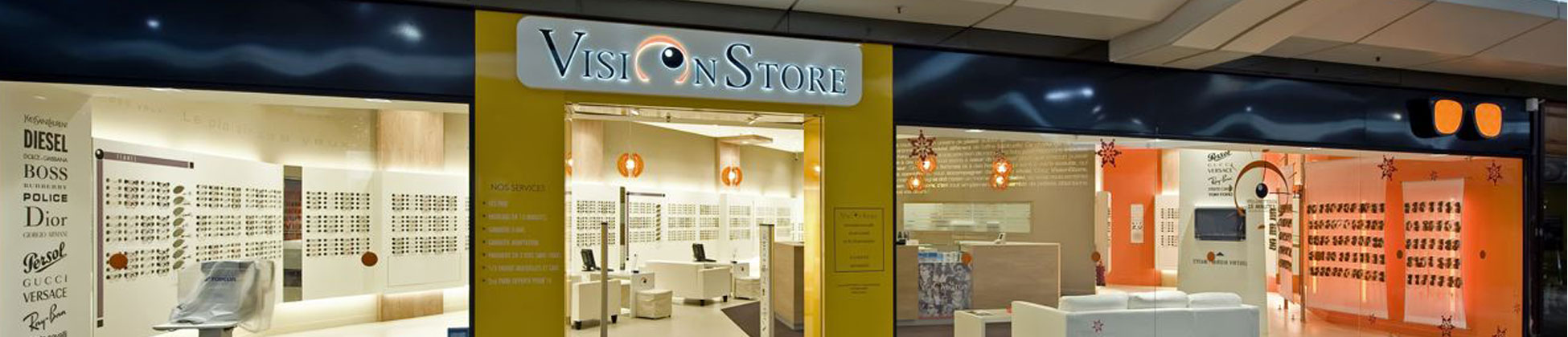 VisionStore